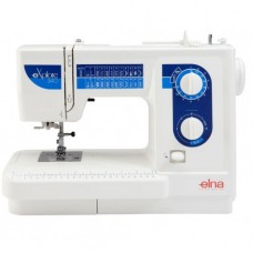 Ex Display Elna 340 Explore Sewing Machine
