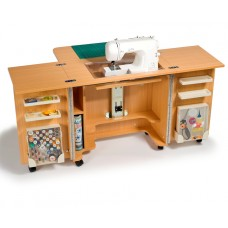 Horn Furniture Gemini Sewing Cabinet