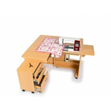 Horn Furniture Quilters Delight MK2 Sewing Cabinet