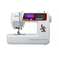 Janome TXL 607 Sewing Machine
