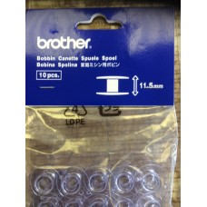 Brother Bobbins 11mm