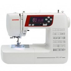 Janome XL 603 Quilter