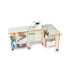 Horn Furniture Nova Sewing Cabinet