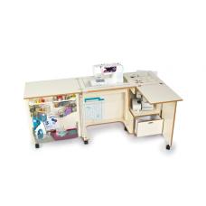 Horn Furniture Nova Sewing Cabinet