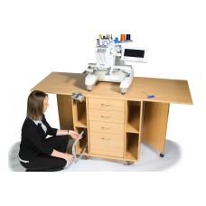Horn Furniture Stella Sewing Cabinet