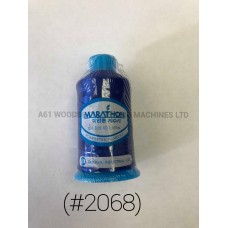 (#2068) Polyester Embroidery Thread