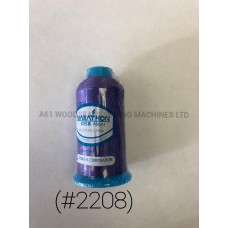 (#2208) Polyester Embroidery Thread