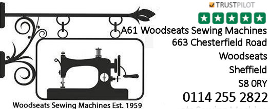 A61 Woodseats Sewing Machines Ltd