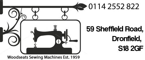 Sew Stack Machine Feet Box