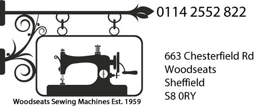 Woodseats Sewing Machines Shop
